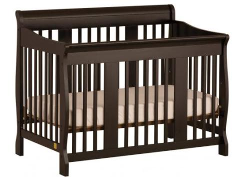 Storkcraft Tuscany 4-in-1 crib